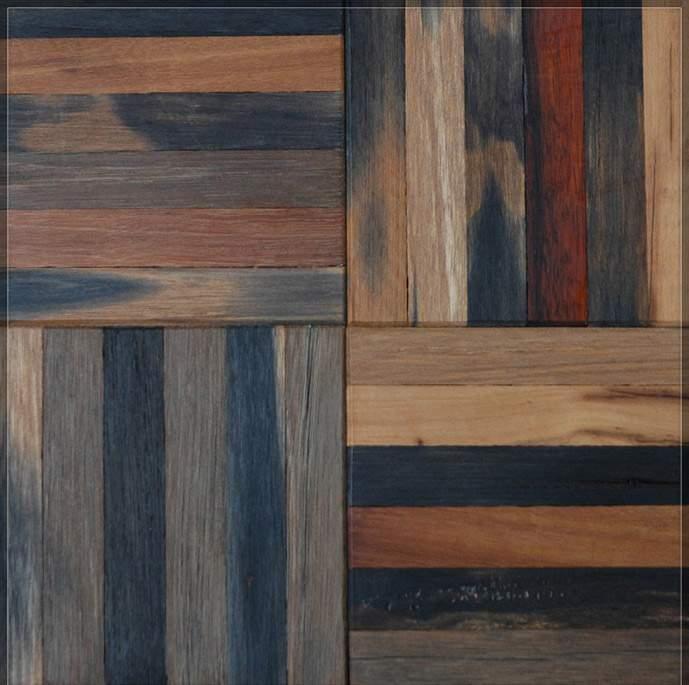 Baldosas de colores fabulous color palette sage baldosas for Mosaico madera pared